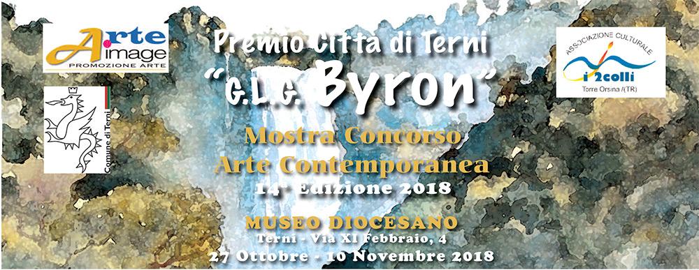 "Premio Città di Terni ""G.L.G. Byron"""