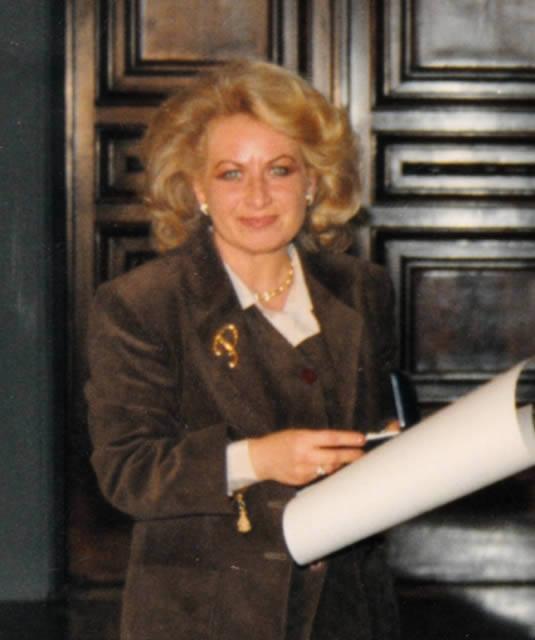 Paola Augusta Pettini