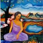 Meditazione e solitudine