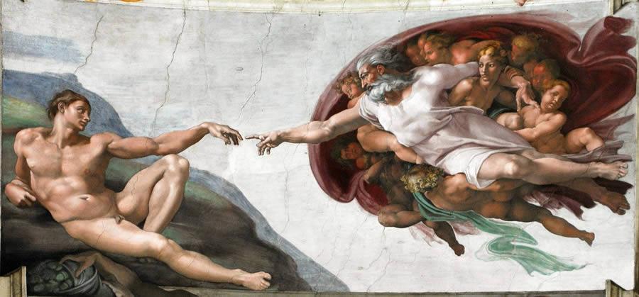 Michelangelo Buonarroti (1475-1564)