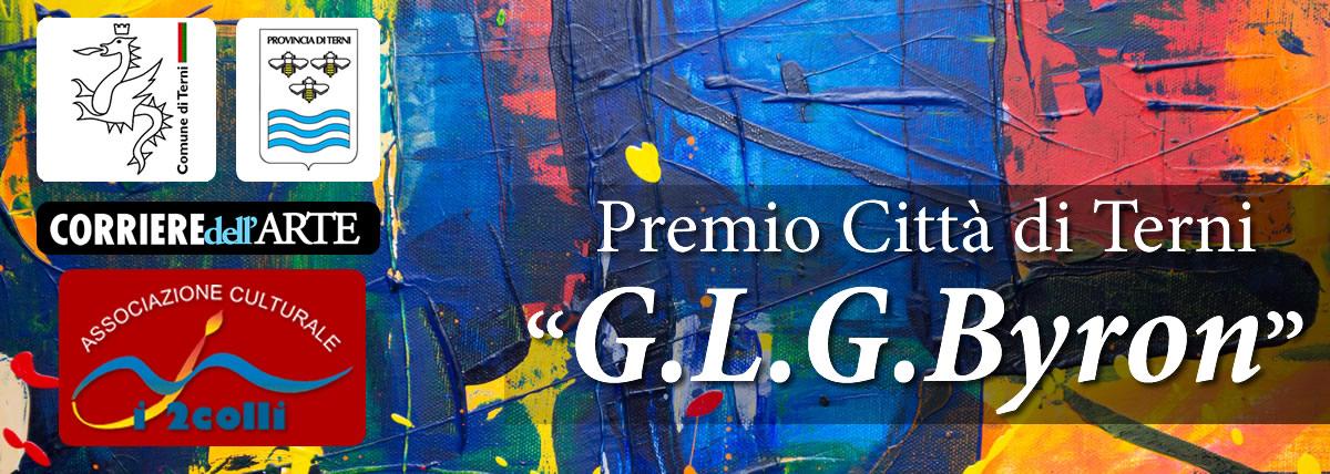 "Premio Città di Terni ""G.L.G.Byron"""