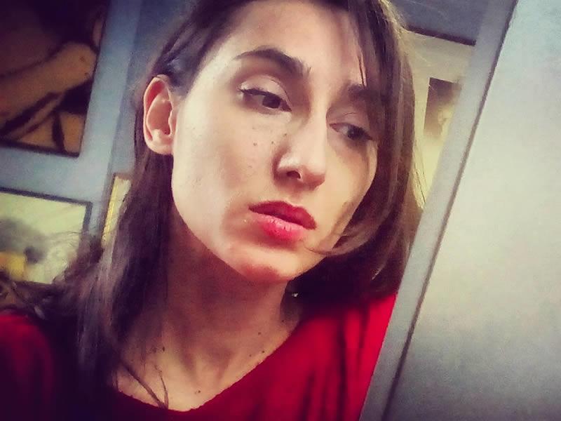 Chiara Pittavino