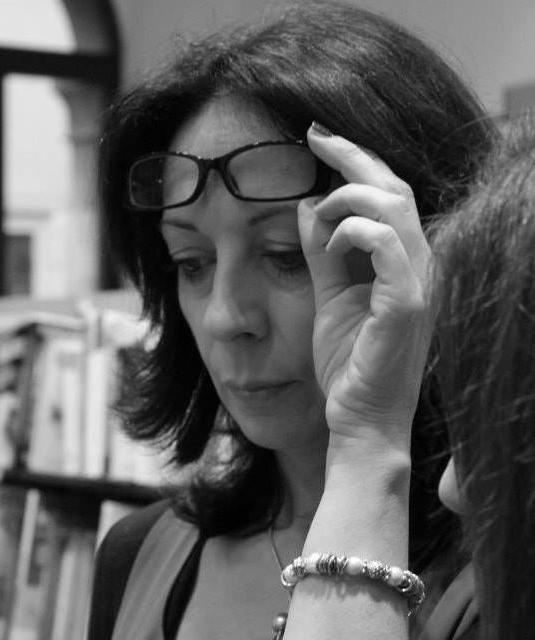 Rosanna Mutinelli