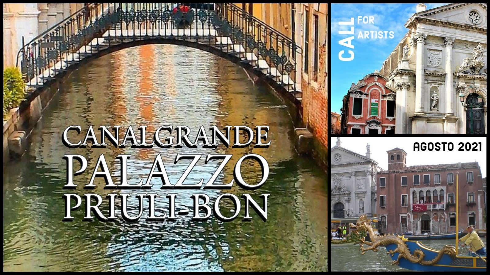 Venezia agosto 2021